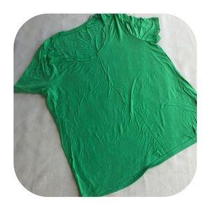 6/$15 A New Day M soft green T-shirt